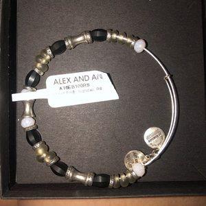 authentic alex and ani bracelet!
